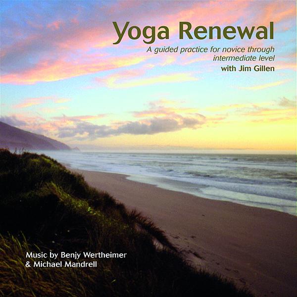 Yoga Renewal