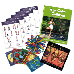 Yoga Calm Classroom Kit
